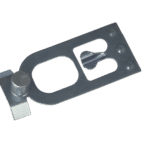 Steel King Pallet Rack Clip Teardrop